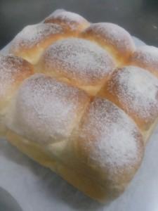29ちぎりパン4