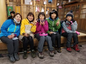 富士登山9