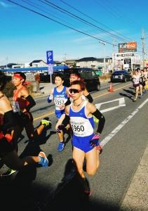 30春日井マラソン6