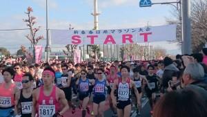 2016春日井マラソン1