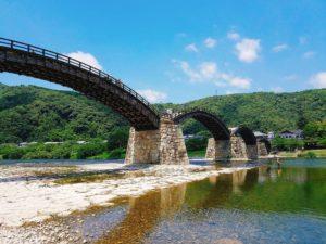 錦帯橋2.