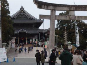 豊川稲荷2021-2